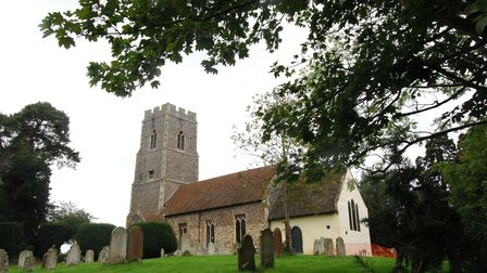 All Saints Church in Horsford gets a loo after hundreds of years.