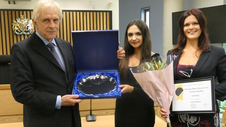 University of Suffolk mooting competition
