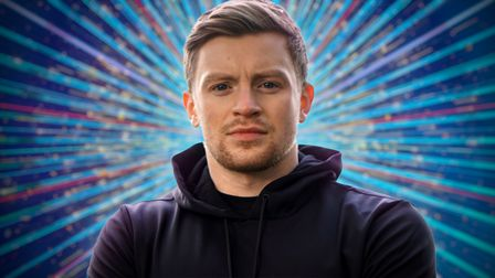Olympic swimmer Adam Peaty will swap the pool for the Strictly Come Dancing dancefloor.