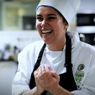 Chef Sarah Morton is from Islington and studied cooking in Hackney.