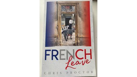 French Leave by Chris Proctor