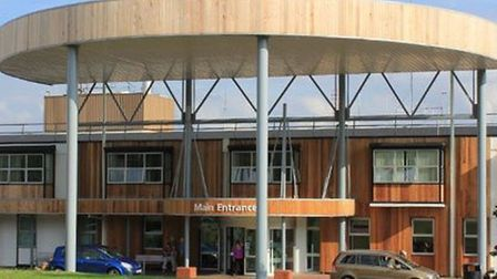 Hinchingbrooke Hospital have put visiting restrictions back in place after a 'concerning rise' in coronavirus cases.