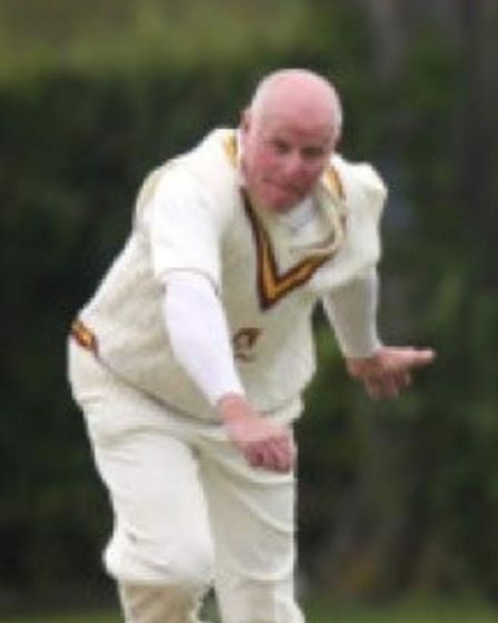 Waresley Cricket Club will celebrate the life of Phil Gillett on bank holiday Monday