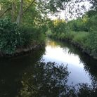 Hornchurch Country Park.