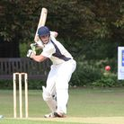 Josh Roseberry guided Knebworth Park to a huge win over Redbourn in Herts Cricket League Division Two A