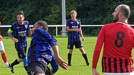 Letchworth Garden City Eagles enjoyed a good win over Northampton Sileby Rangers in the SSML Division One