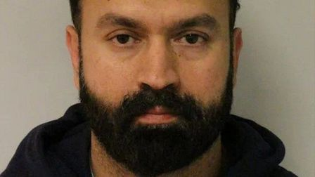 Former police sergeantSyed Ali, 46, was found to have committed a sackable offence at a misconduct hearing today