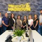 Modern World Business Solutions(MWBS) in Abbotts Ripton takes on 14 more staff.