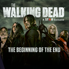 The Walking Dead is set to finish after 11 seasons.