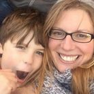 Mother of boy who died, 11, will fight in boxing match in his memory.