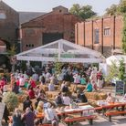 The Aldeburgh Food and Drink Festival returns to Snape Maltings on September 25 and 26.