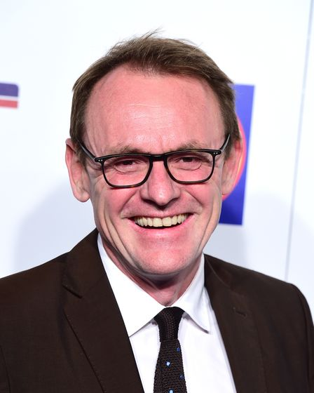 Sean Lock was a British Comedy Award winner and a big supporter of the Muswell Hill Soup Kitchen