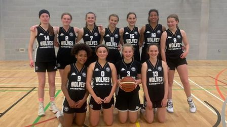 St Albans Wolves are launching two new basketball leagues for U13 and U16 teams to boost participation in Hertfordshire