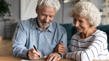 Will-writing service and advice from Taylormade Estate Planning in the Cotswolds
