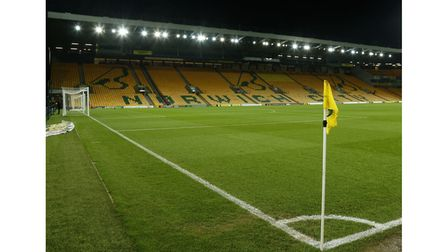 Norwich City's home stadium, Carrow Road Picture: Paul Harding/PA Wire