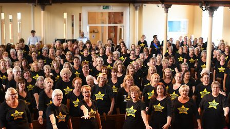 Torquay Rock Choir