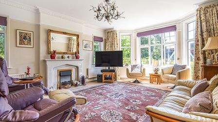 Ground floor apartment in Sidmouth