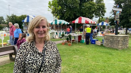 Kaleidoscope was founded by Attleborough business owner Tracy Turner