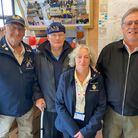 The Royal British Legion turns 100 this year, as does the Wymondham branch