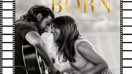 A Star Is Born starts at 7.30pm on Wednesday, September 8.