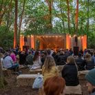 Comedy in the Forest takes place at Home Farm
