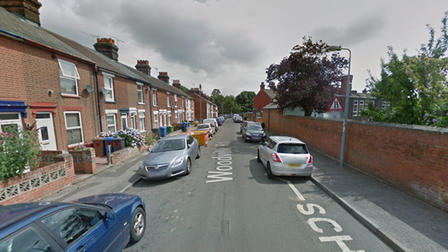 Emergency services are currently at the scene of an incident in Woodville Road