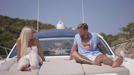 From Lifted EntertainmentLove Island: SR7: Ep47 on ITV2 and ITV Hub new episodes are available the
