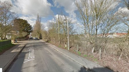 An application to build 43 affordable homes in Stalhamhas been lodged with North Norfolk Council.