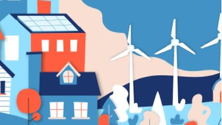 The Devon CarbonPlan will draw up a road map of howDevon can become net-zero