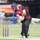 Andrew Neal was among the runs as Harpenden moved up the Herts Cricket League Premier Division.