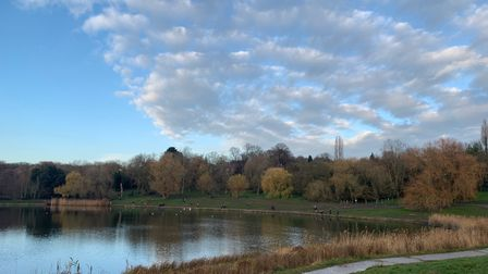 Hampstead Heath has inspired countless poets over the centuries