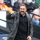 Daniel Farke was not happy with Norwich City's defensive effort at Manchester City