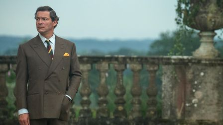 Dominic West will play Prince Charles in season five of Netflix drama The Crown.