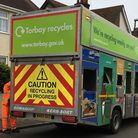 Recycling collections are expected to return to normnal from tomorrow (Monday, November 2)