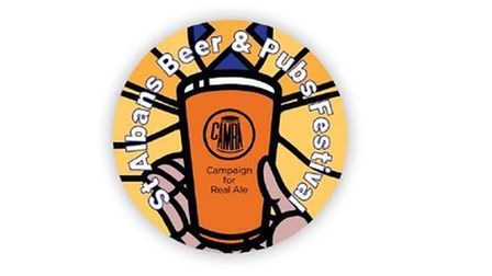 The St Albans Beer & Pubs Festival will run from September 24 to October 3.