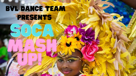 Black Voice Letchworth will be bringing the colours of carnival to Leys Square this Saturday!