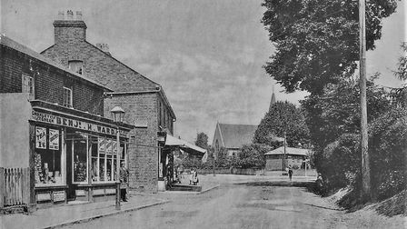The Village, Croxley Green