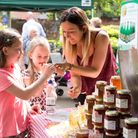 Norfolk produce will be celebrated at Feastival at The Forum in Norwich this summer.