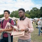 The FTWeekend Festival returns to Kenwood House on September 4 with talks, tastings, poetry readings and music taking place