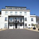 Luxury two bed apartment in the heart of Sidmouth