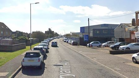 Bryant Avenue proposals given green light