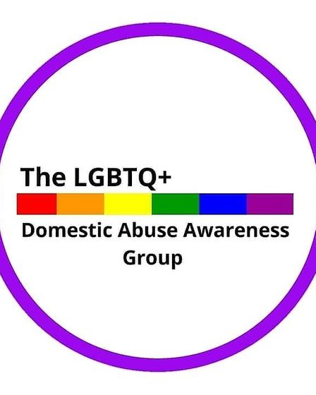 Stevenalso runs The LGBTQ+ Domestic Abuse Awareness Group.