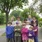 Residents of Bluebell Road, Norwich were outraged that theirhorse chestnut trees were going to be cut down