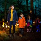 BeWILDerwood's October half term events run from the 23rd to 31st October