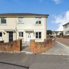 The Teignmouth Road property.