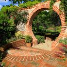 Coston Manor gardens are open in aid of the National Gardens Scheme charities