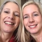 Andrea Anthony has founded the Twinless Twins Support Group after losing her identical twin Melanie to cancer five years ago.