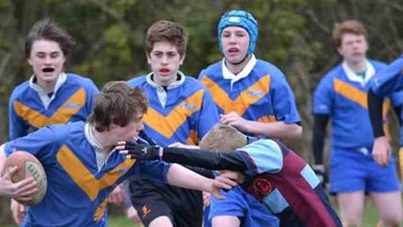 Verulamians Rugby Club juniors return toaction on Sunday, September 5.