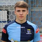 Joe Rider scored twice in St Neots Town's 4-0 win over Kidlington in the Southern League.