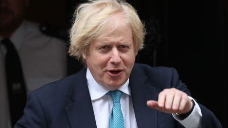 Boris Johnson's government has been accused of syphoning off funds that could go towards continuing